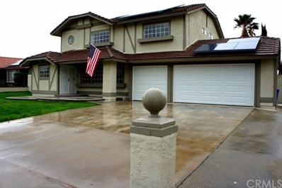 1039 N Brierwood Avenue, Rialto, CA 92376 - MLS#: OC18066983