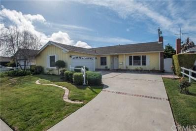 4602 Suite Dr, Huntington Beach, CA 92649 - MLS#: OC18067051