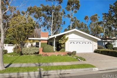 19111 Sierra Majorca Road, Irvine, CA 92603 - MLS#: OC18067091