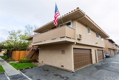 2423 Deodar Street UNIT 4, Santa Ana, CA 92705 - MLS#: OC18067117