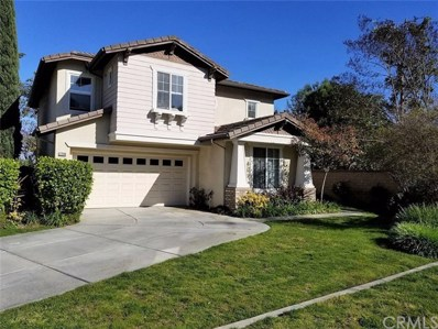 2200 Jeans Court, Signal Hill, CA 90755 - MLS#: OC18067143