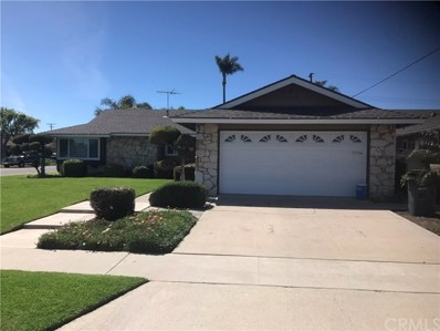 18585 Hawthorne Street, Fountain Valley, CA 92708 - MLS#: OC18067199