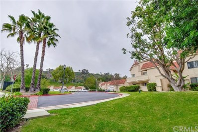 28262 Sorrento UNIT 139, Laguna Niguel, CA 92677 - MLS#: OC18067287