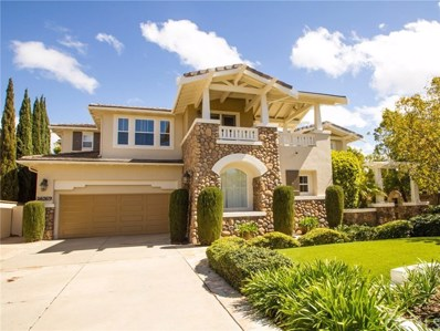 14069 Collins Ranch Place, San Diego, CA 92130 - MLS#: OC18067298