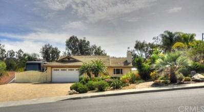 14918 La Manda Drive, Poway, CA 92064 - MLS#: OC18067327
