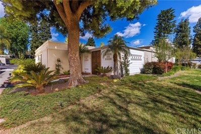 454 Avenida Sevilla UNIT C, Laguna Woods, CA 92637 - MLS#: OC18067331