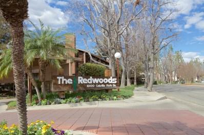 1056 Cabrillo Park Drive UNIT D, Santa Ana, CA 92701 - MLS#: OC18067480