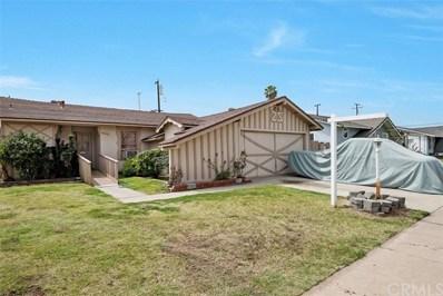 7548 El Cerro Drive, Buena Park, CA 90620 - MLS#: OC18067512