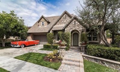 16 Drackert Lane, Ladera Ranch, CA 92694 - MLS#: OC18067544