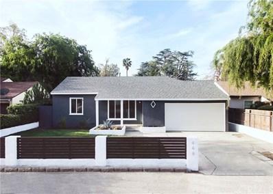 448 W Terrace Street, Altadena, CA 91001 - MLS#: OC18067636
