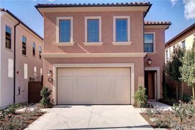 107 Yuba, Irvine, CA 92620 - MLS#: OC18067679