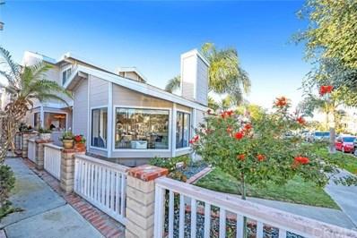 417 7th Street, Huntington Beach, CA 92648 - MLS#: OC18067746