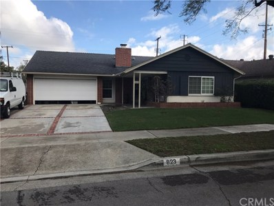 823 E Culver Avenue, Orange, CA 92866 - MLS#: OC18067891