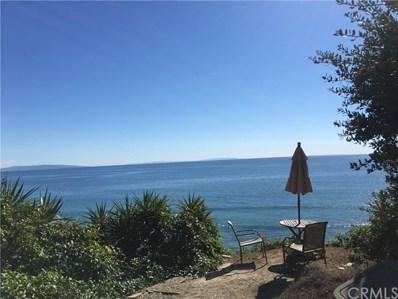 17015 Pacific Coast Hwy UNIT 24, Pacific Palisades, CA 90272 - MLS#: OC18067999
