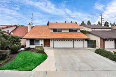 1018 Cannonade Circle, Costa Mesa, CA 92626 - MLS#: OC18068033