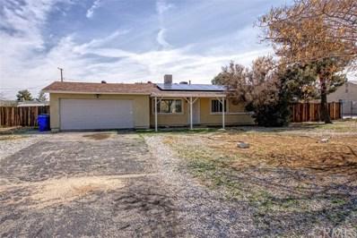 10733 Cochiti Road, Apple Valley, CA 92308 - MLS#: OC18068240
