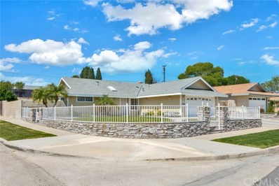 24221 Ankerton Drive, Lake Forest, CA 92630 - MLS#: OC18068438