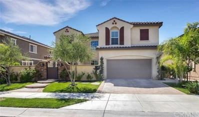 7641 Summer Day Drive, Corona, CA 92883 - MLS#: OC18068452