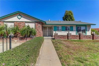3222 Greenleaf Drive, Brea, CA 92823 - MLS#: OC18068514