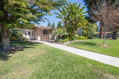 12 Via Castilla UNIT C, Laguna Woods, CA 92637 - MLS#: OC18068626