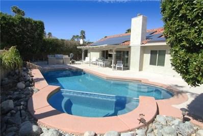 1425 E Luna Way, Palm Springs, CA 92262 - MLS#: OC18068658