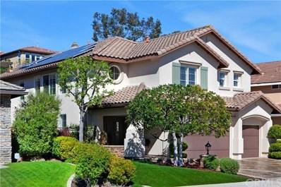27752 Homestead Road, Laguna Niguel, CA 92677 - MLS#: OC18068985