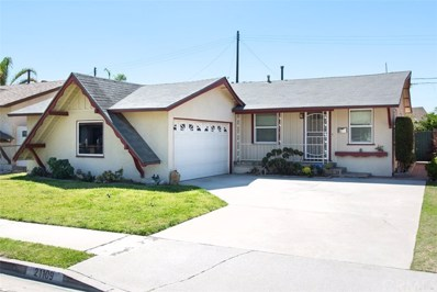 21109 Dalaman Avenue, Lakewood, CA 90715 - MLS#: OC18069058