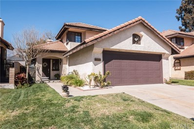 11052 Hastings Court, Rancho Cucamonga, CA 91730 - MLS#: OC18069329
