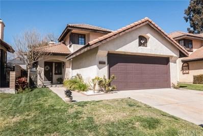 11052 Hastings Court, Rancho Cucamonga, CA 91730 - MLS#: OC18069329