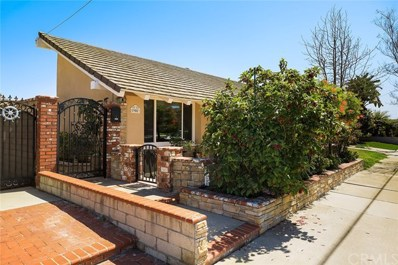 1908 Delaware Street, Huntington Beach, CA 92648 - MLS#: OC18069353
