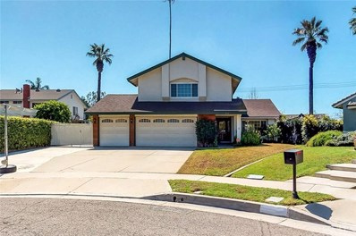 450 Armstrong Drive, Placentia, CA 92870 - MLS#: OC18069374
