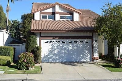 18 Amistad, Irvine, CA 92620 - MLS#: OC18069405