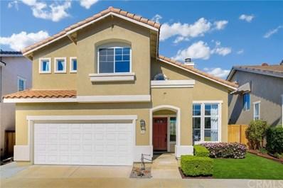 45 Acorn, Rancho Santa Margarita, CA 92688 - MLS#: OC18069465