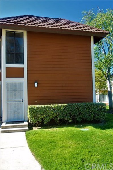 25885 Trabuco Road UNIT 5, Lake Forest, CA 92630 - MLS#: OC18069526