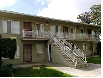 1000 E Sycamore Street, Anaheim, CA 92805 - MLS#: OC18069540