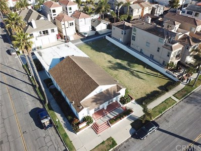 810 Olive Avenue, Huntington Beach, CA 92648 - MLS#: OC18069559