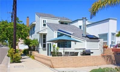 601 13th Street, Huntington Beach, CA 92648 - MLS#: OC18069749