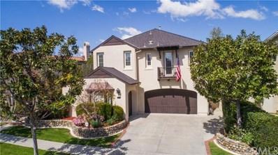 25 Winfield Drive, Ladera Ranch, CA 92694 - MLS#: OC18069861