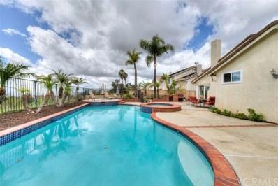 32762 Meadowpark Lane, Rancho Santa Margarita, CA 92679 - MLS#: OC18070022
