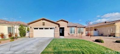 10779 Green Valley Road, Apple Valley, CA 92308 - MLS#: OC18070049