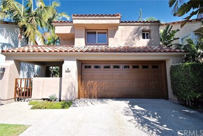 8 Bahia, Irvine, CA 92614 - MLS#: OC18070179