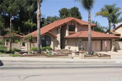 5320 E Big Sky Lane, Anaheim Hills, CA 92807 - MLS#: OC18070262