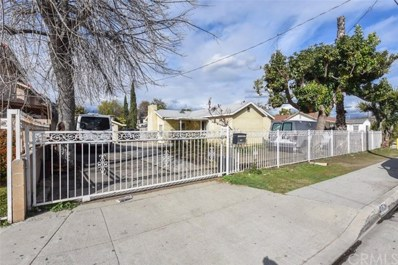 11721 Magnolia Street, El Monte, CA 91732 - MLS#: OC18070289