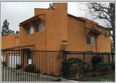 14365 Foothill Boulevard UNIT 20, Sylmar, CA 91342 - MLS#: OC18070516