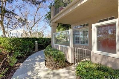 81 Castano UNIT 288, Rancho Santa Margarita, CA 92688 - MLS#: OC18070568