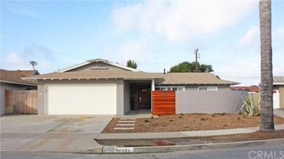 10381 Maikai Drive, Huntington Beach, CA 92646 - MLS#: OC18070663