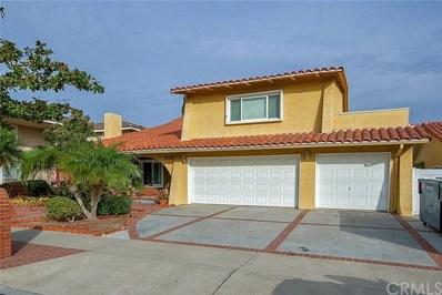 17671 Anglin Lane, Tustin, CA 92780 - MLS#: OC18070685