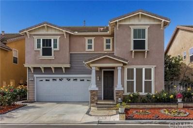 13252 Michael Rainford Circle, Garden Grove, CA 92843 - MLS#: OC18070721