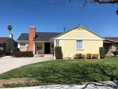 10325 Wiley Burke Avenue, Downey, CA 90241 - MLS#: OC18070830