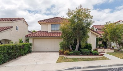 25996 Dundee Drive, Lake Forest, CA 92630 - MLS#: OC18071109